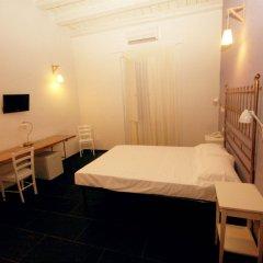 Отель Sbarcadero Hotel Италия, Сиракуза - отзывы, цены и фото номеров - забронировать отель Sbarcadero Hotel онлайн комната для гостей фото 5