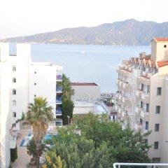 Dena City Hotel Турция, Мармарис - отзывы, цены и фото номеров - забронировать отель Dena City Hotel онлайн