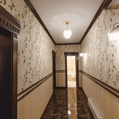 Гостиница Villa Polianna интерьер отеля фото 3