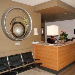 Отель Ter Streep Бельгия, Остенде - отзывы, цены и фото номеров - забронировать отель Ter Streep онлайн интерьер отеля фото 3