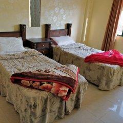 Отель Petra Gate Hotel Иордания, Вади-Муса - 1 отзыв об отеле, цены и фото номеров - забронировать отель Petra Gate Hotel онлайн комната для гостей фото 2