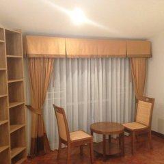 Отель Suwan Driving Range and Resort удобства в номере фото 2