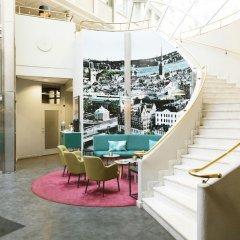 Отель Central Стокгольм детские мероприятия фото 2
