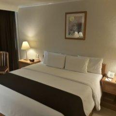 Отель PF Мексика, Мехико - отзывы, цены и фото номеров - забронировать отель PF онлайн комната для гостей