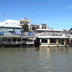 Floating Hotel фото 3