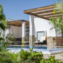 Отель Playitas Villas Испания, Антигуа - отзывы, цены и фото номеров - забронировать отель Playitas Villas онлайн комната для гостей