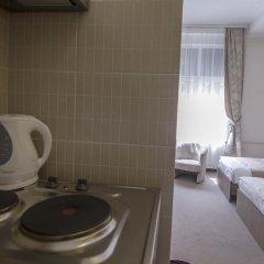 Апартаменты Apartments Legacy в номере