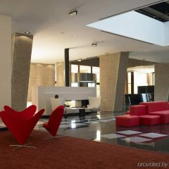 Отель Hilton Madrid Airport Мадрид комната для гостей фото 2