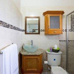 Отель Casa de Baron ванная фото 2