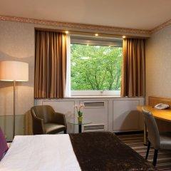 Отель Leonardo Frankfurt City South удобства в номере фото 2