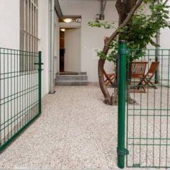 Отель Yourapartment 1150 Вена с домашними животными
