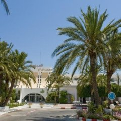 Отель El Mouradi Port El Kantaoui Сусс фото 4