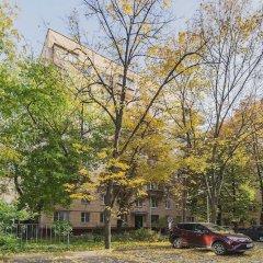 Апартаменты GM Apartment Vspolniy парковка