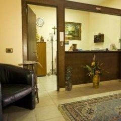 Отель Villa Jolanda & Carmelo Агридженто интерьер отеля