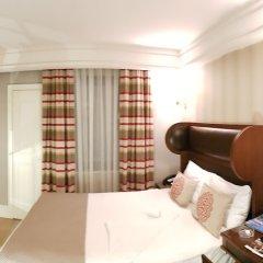 Отель Titanic Comfort Sisli спа фото 2
