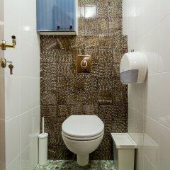Гостиница Винтерфелл на Арбате ванная
