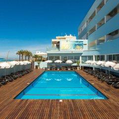 Dom Jose Beach Hotel бассейн фото 3