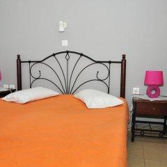 Апартаменты Anessis Apartments комната для гостей фото 5