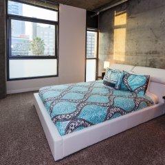 Отель Fully Furnished Suites Staple Center США, Лос-Анджелес - отзывы, цены и фото номеров - забронировать отель Fully Furnished Suites Staple Center онлайн комната для гостей
