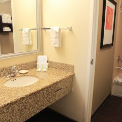 Отель Staybridge Suites Silicon Valley ванная фото 2