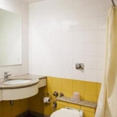 Hotel Amer Greens in Bhopal, India from 296$, photos, reviews - zenhotels.com bathroom photo 2