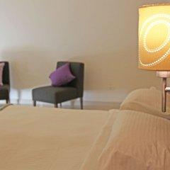 Отель The Hub Hotel Сьерра-Леоне, Фритаун - отзывы, цены и фото номеров - забронировать отель The Hub Hotel онлайн комната для гостей фото 5