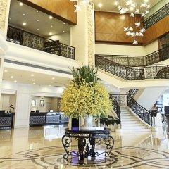 Rosedale Hotel and Suites Guangzhou интерьер отеля
