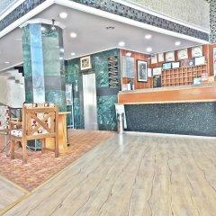 Nil Hotel интерьер отеля фото 3