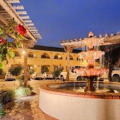 Отель BEST WESTERN PLUS Brookside Inn фото 5