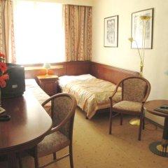 Отель Galerie Royale Прага комната для гостей фото 3