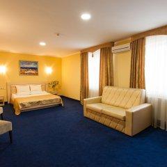 Гостиница Соната комната для гостей