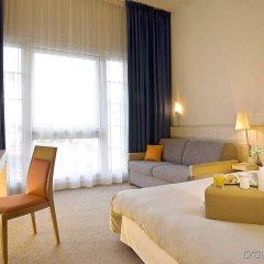 Отель Novotel Budapest Centrum Венгрия, Будапешт - 4 отзыва об отеле, цены и фото номеров - забронировать отель Novotel Budapest Centrum онлайн комната для гостей фото 2