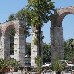 Efes Antik Hotel Турция, Сельчук - отзывы, цены и фото номеров - забронировать отель Efes Antik Hotel онлайн фото 3