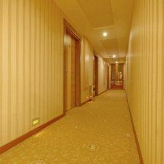 Serace Hotel Турция, Кайсери - отзывы, цены и фото номеров - забронировать отель Serace Hotel онлайн интерьер отеля фото 2