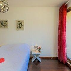 Отель Nissa Penthouse AP3097 Ницца