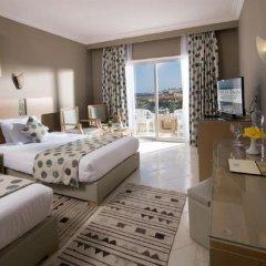 Отель Regina Swiss Inn Resort & Aqua Park комната для гостей