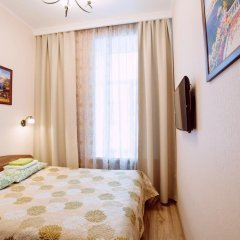 Мини-Отель на Маросейке комната для гостей фото 5