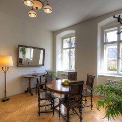 Wenceslas Square Hotel Прага в номере