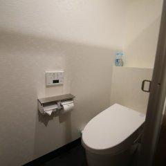 Отель APA Hotel Tokyo Kiba Япония, Токио - отзывы, цены и фото номеров - забронировать отель APA Hotel Tokyo Kiba онлайн ванная фото 7
