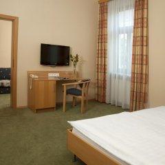 Hotel Lucia удобства в номере