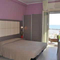 Отель Playa Италия, Римини - отзывы, цены и фото номеров - забронировать отель Playa онлайн комната для гостей фото 2