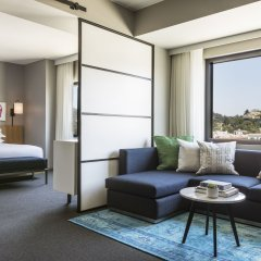 Kimpton Everly Hotel комната для гостей фото 2