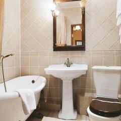 Гостиница Звездный в Туле отзывы, цены и фото номеров - забронировать гостиницу Звездный онлайн Тула ванная