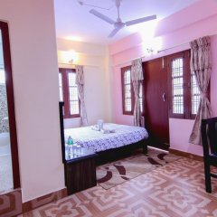 Отель Middle Path Непал, Покхара - отзывы, цены и фото номеров - забронировать отель Middle Path онлайн комната для гостей