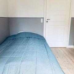 Отель Best Stay Copenhagen Bed & Breakfast Фредериксберг сауна