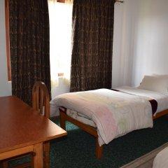 Отель Kumari Inn Непал, Катманду - отзывы, цены и фото номеров - забронировать отель Kumari Inn онлайн комната для гостей фото 2