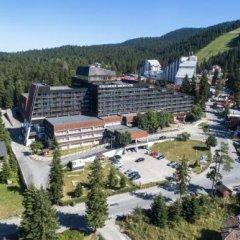 Отель Samokov Болгария, Боровец - 1 отзыв об отеле, цены и фото номеров - забронировать отель Samokov онлайн фото 2