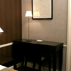 Отель Victoires Opera Париж удобства в номере