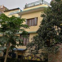 Отель The Nepali Hive Непал, Катманду - отзывы, цены и фото номеров - забронировать отель The Nepali Hive онлайн фото 7