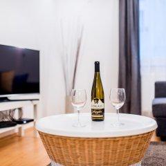 Отель Vagabond Corvin Венгрия, Будапешт - отзывы, цены и фото номеров - забронировать отель Vagabond Corvin онлайн удобства в номере